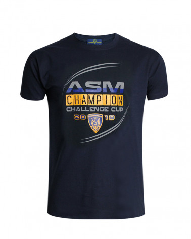 Tee-shirt Champion Challenge Cup ASM 2019 homme