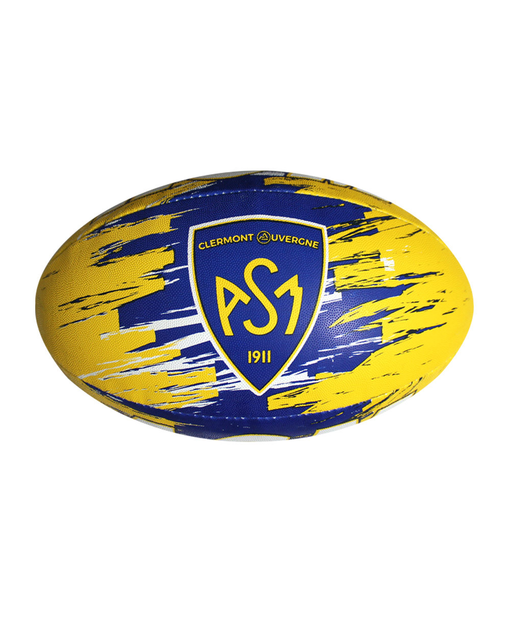 Ballon rugby T5 PAINT ASM